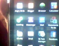 Camfrog android, Tablet Android camfrog