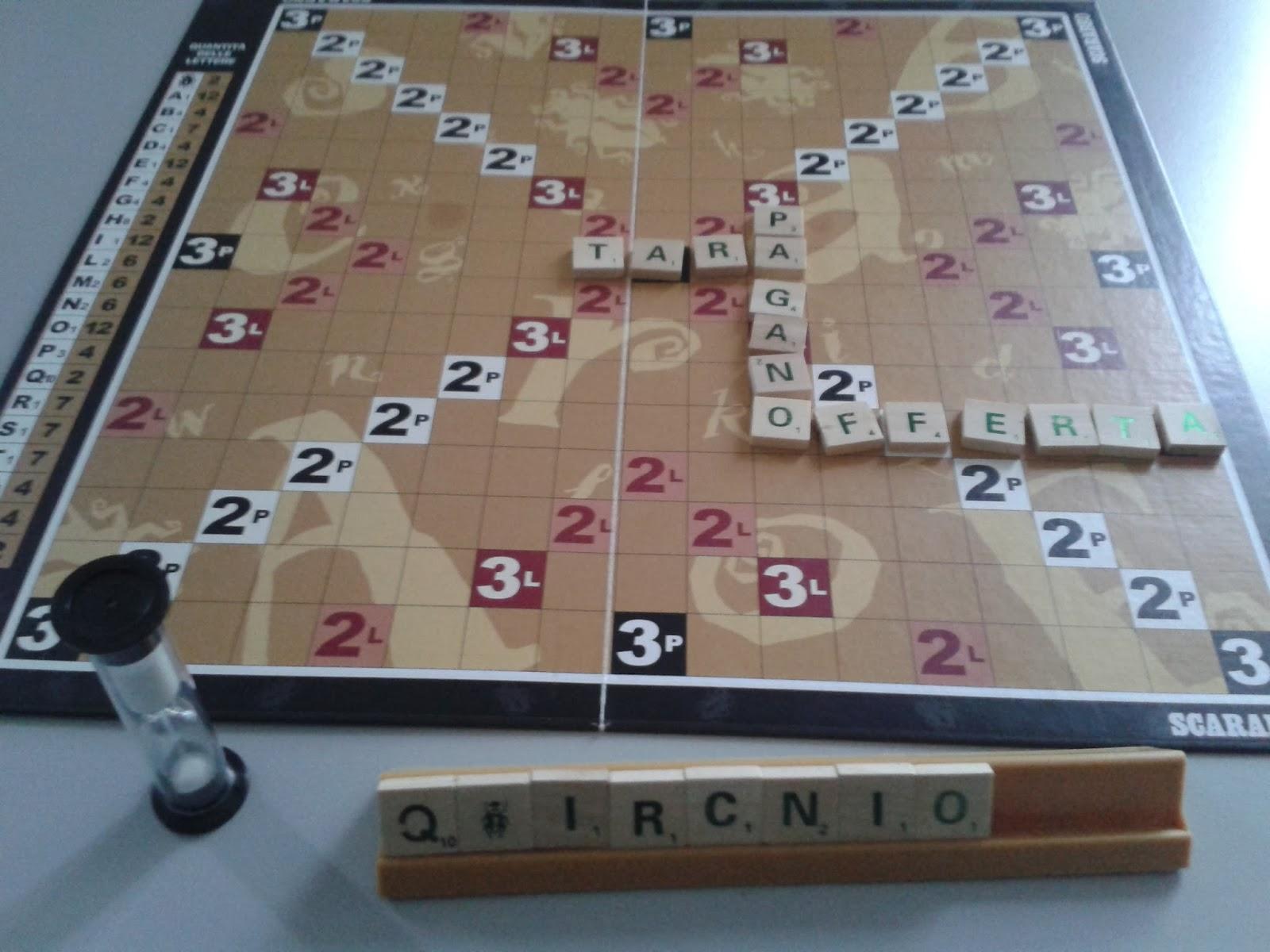 Parade 2 i migliori giochi da tavolo - Scarabeo gioco da tavolo ...