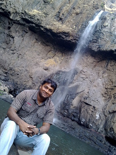 water fall places around pune mumbai