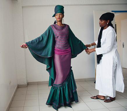 Mode Paris Mag Dakar Fashion Week Mode In Africa