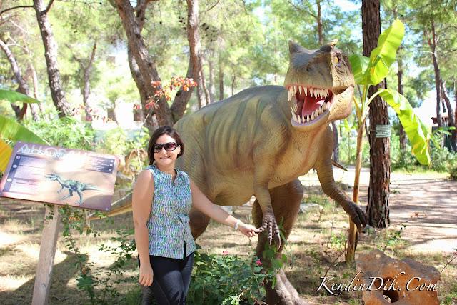 Türkiye'deki tematik parklar