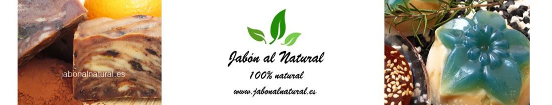 Jabón al Natural