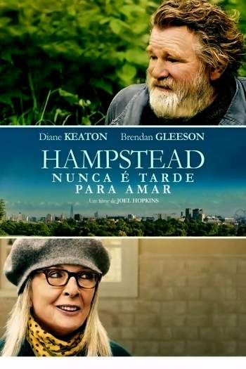 Hampstead: Nunca é Tarde para Amar Torrent – BluRay 720p/1080p Dual Áudio