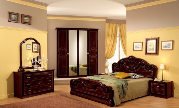 Bedroom Sets King Size Bed 600 x 364