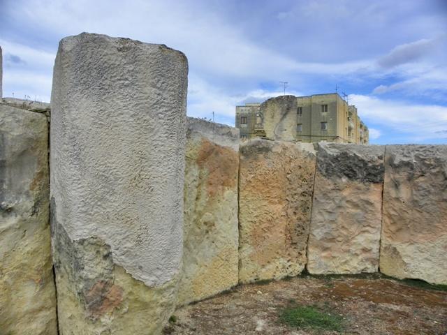 Templos de Tarxien