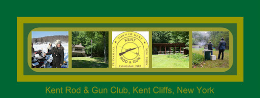 Kent Rod & Gun Club, Kent Cliffs, New York