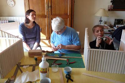 La boutique de l'Océan,Miniatures,Michelle LEBOUTEILLER, Chantal SIGURET