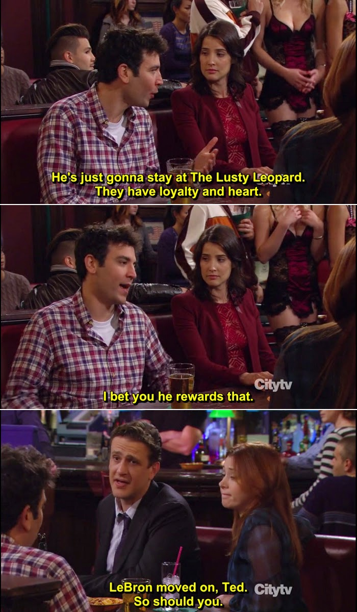 How I Met Your Mother Quote-28