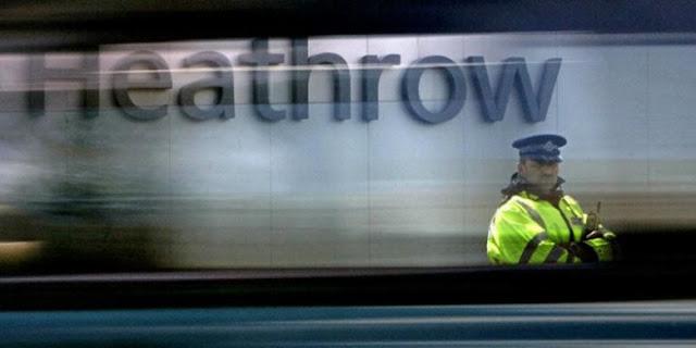 Al Qaeda Ciptakan Bom Payudara, London Tingkatkan Kewaspadaan