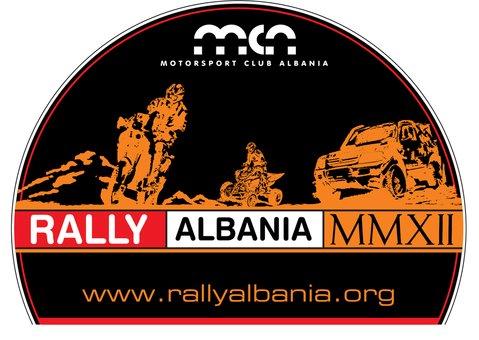 Rally Albania 2012 - dal 8 al 15 giugno