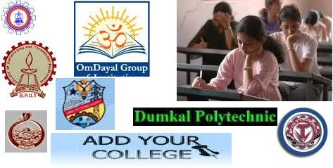 Polytechnic colleges logo