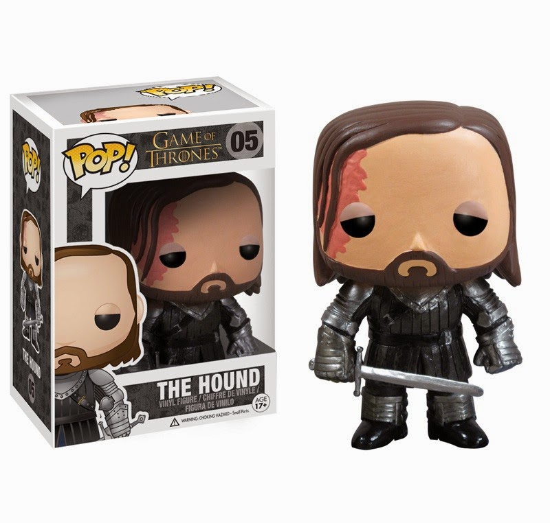 Funko Pop! The Hound