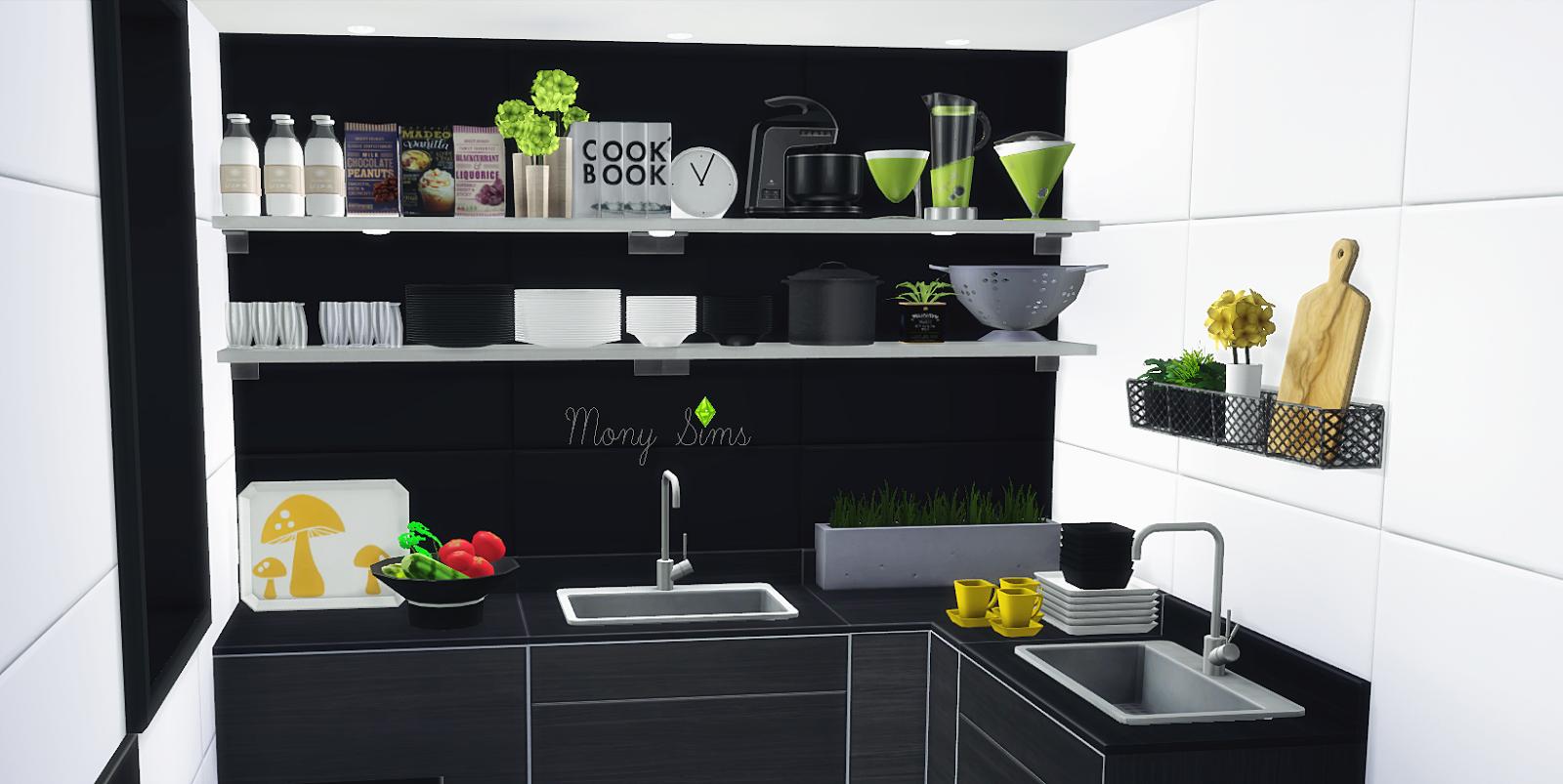 Cozinha nova! #A0832B 1600 803