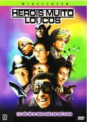 Baixar Filme Heróis Muito Loucos (+ Legenda)