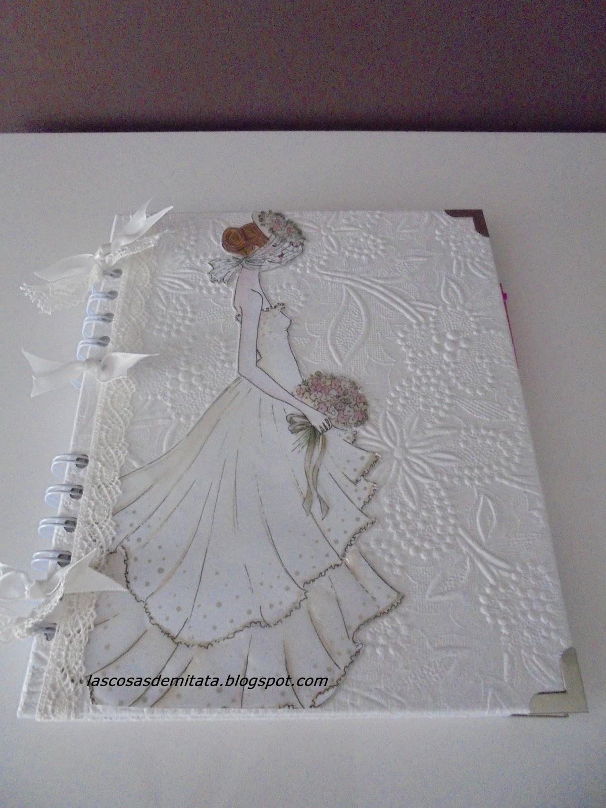 día novia por correo experiencia de novia