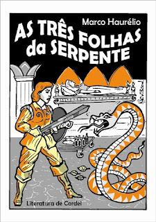 As Três Folhas da Serpente