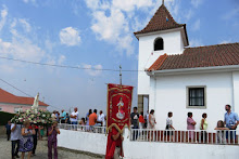 Procissão em São Cornélio