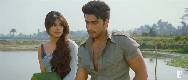 Mediafire Resumable Download Link For Video Song Saaiyaan - Gunday (2014)