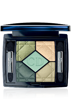Dior 5 Couleurs Peacock