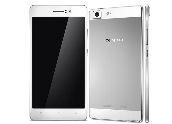 Harga HP Oppo R7 terbaru 2015