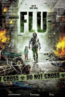 Watch Flu (Gamgi) (2013) movie free online