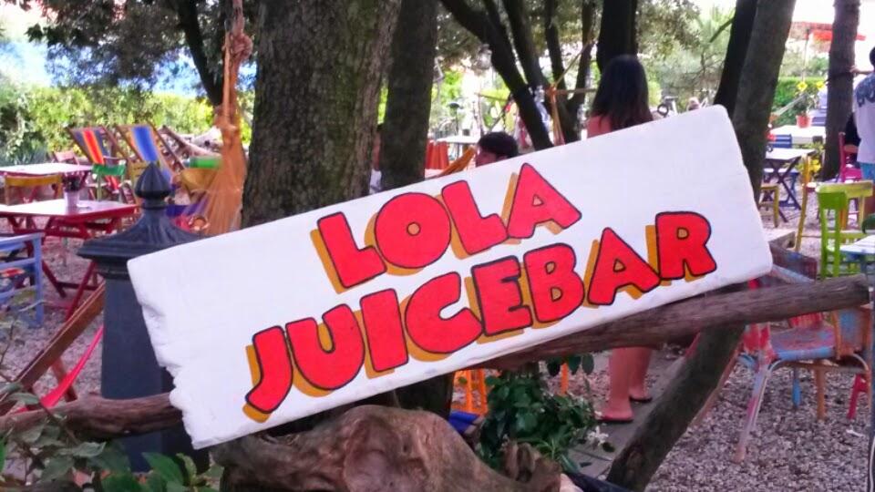 Lola Juice Bar - Pietrasanta