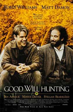 Good Will Hunting 1997 Hindi Dubbed 400MB BRRip 480p ESubs at tokenguy.com