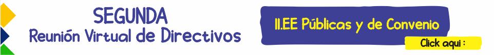REUNION PUBLICAS Y DE CONVENIO PARTE I