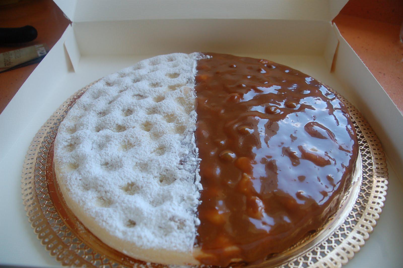 receta la torta imperial