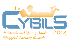 Apply now to be a judge for Cybils!