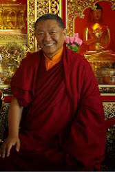 Long Life Prayer for Ringu Tulku