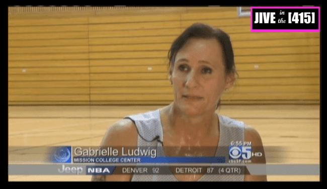 Gabrielle Ludwig