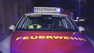 Skoda Octavia ausgebrannt – Zeugen gesucht Zwickau