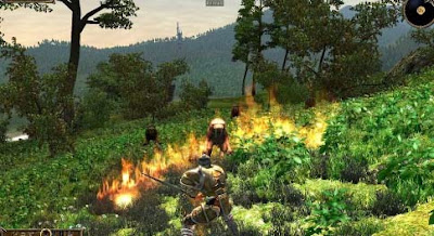 Free Download Games Two Worlds Epic Edition Full Version For PC