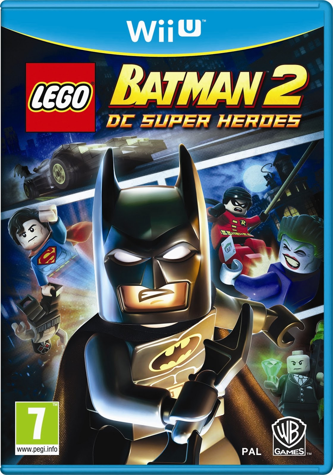 Lego batman 2 dc super heroes box art wii u 02