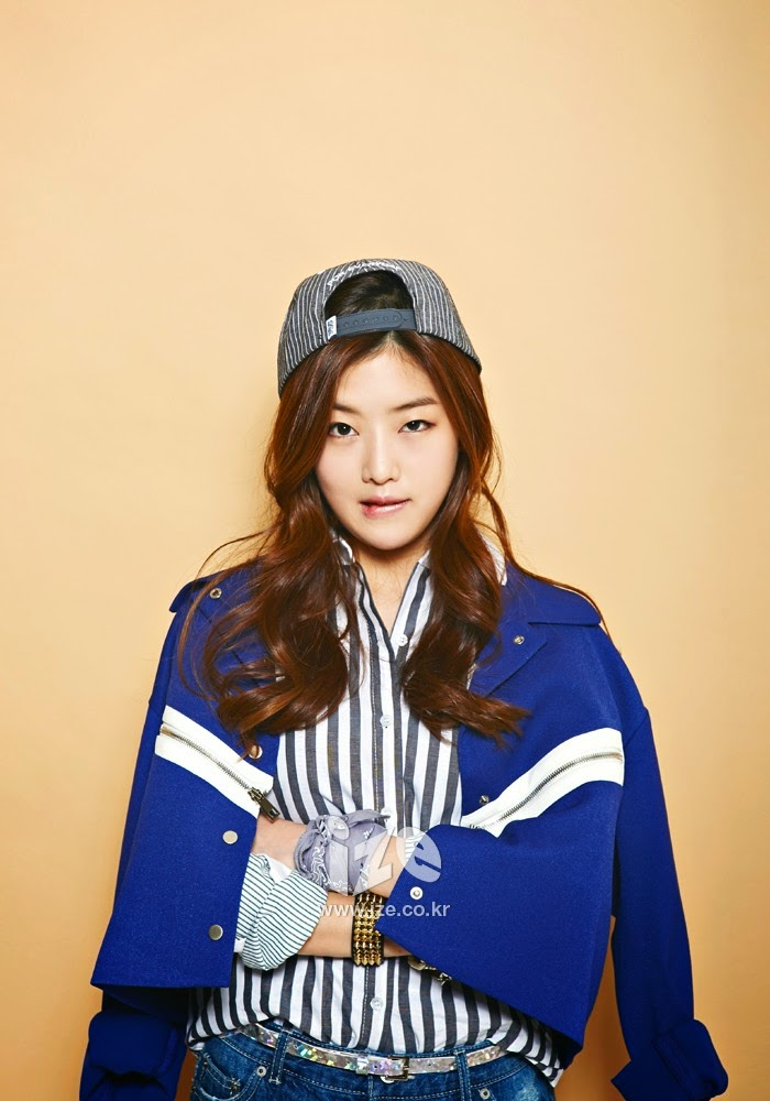 Kisum - ize May 2014