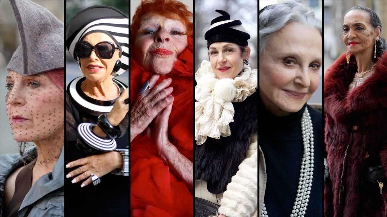 top 3 Fashion Documentaries on Netflix
