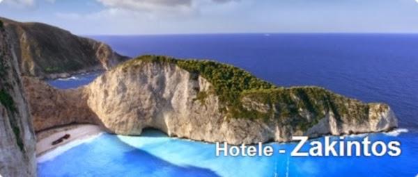 Zakynthos Hotele