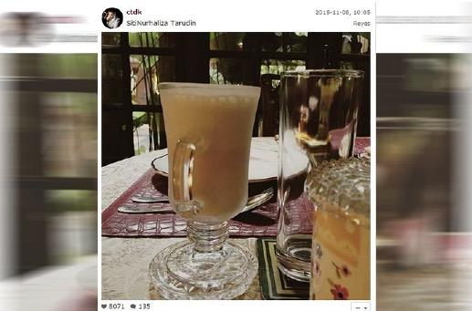 Dato Siti Nurhaliza akhirnya mengandung