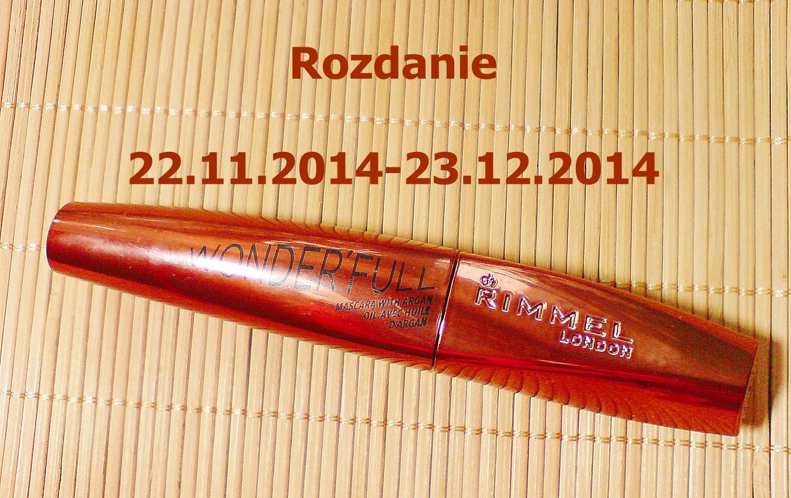 http://truskawkowakawa.blogspot.com/2014/11/rozdanie.html
