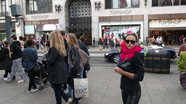 SALala v Londone