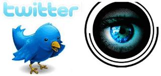 Cuentas de Twitter de los participantes de Gran Hermano 2012