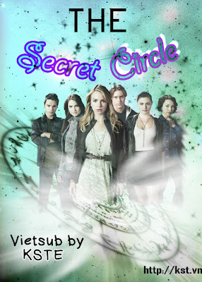 Hội Phù Thủy - The Secret Circle Season 1 2011