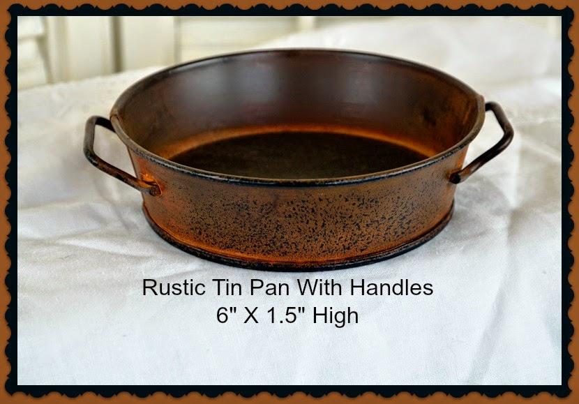 Rusty Pan!