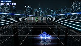 Neon City v1.1.0