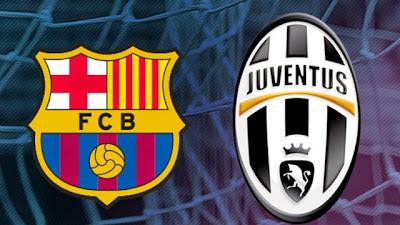 Prediksi Final Liga Champions 2015 : Juventus vs Barcelona