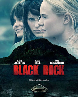 Black Rock – Dvd5