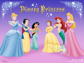 #14 Disney Princess Wallpaper