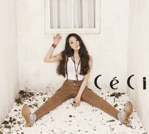 Sohee (Wonder Girls)