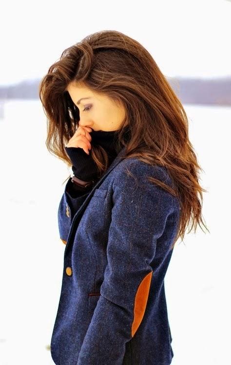 Comfy valvet jacket